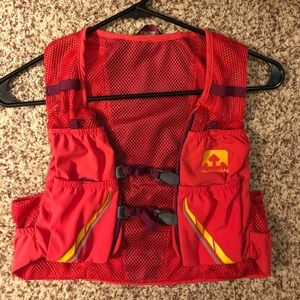 Nathan VaporMag Hydration Race Vest for Women